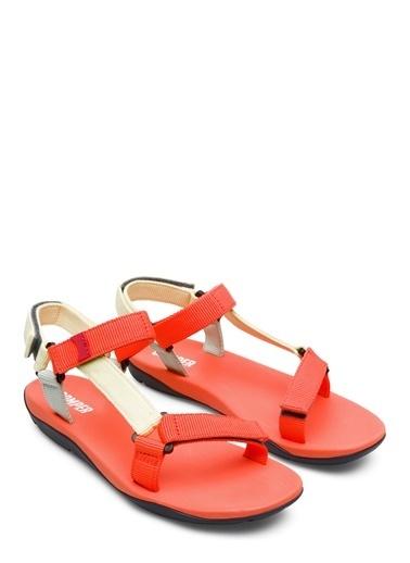 Camper Sandalet Oranj